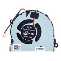 Replacement Cooling Fans for Dell Inspiron 14-5457 3476 3467 15mr-1528s 5557 5445 5548 P39F Series Laptop Fan