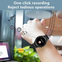 MT3 Music Smart Watches 8G Memory Bluetooth Call Full Touch Screen Waterproof Fashion Unisex Smartwatch for IOS Android Phones