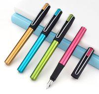 Fountain Pens Classic Design Yiren 312 Marca Caneta Luxury Student Tinta Comprar 2 Enviar Presente