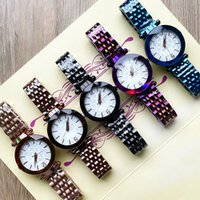Top Quality Fashion Simple Styles Dressing Watches Ladies Brand Designer Casual Sports Automatic Watch Quartz Movement Mechanical Steel Wristwatches