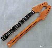 Stratocaster Guitare Vis de guitare Réglez la guitare de guitare de bois de rose clavicord