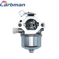 Carbman-Vergaser für Briggs Stratton 499158 ersetzt # 499163 Rasenmähergarten Maschinenteile Motorrad Kraftstoffsystem