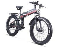 2021NEW الدراجة الجبلية الكهربائية 48 فولت دراجة 1000W أوضاع متعددة اختياري