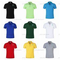 سياتل كراكن تيز بولو قميص عارضة الأعمال مروحة مخصص قصيرة الأكمام تي شيرت كلاسيكي الملابس الصيف شارع الأزياء C6
