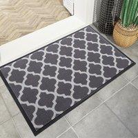 Carpets Eovna For Living Room Doormat Anti-slip Absorbent Bath Mat Bedroom Rugs Hallway Kitchen Welcome Mats Front Door