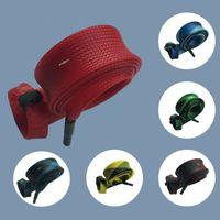 Copertura da pesca intrecciata intrecciata intrecciata scatole di placcaggio accessori da pesca casting filatura pesca da pesca protettiva 611 z2