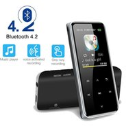 Digital Voice Recorder 35Hrs USB Flash Drive Digtal Touch Key Dictaphone Espia 8 16 32GB With Hifi Bluetooth Radio FM MP3 Player