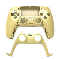Game Controllers & Joysticks P8DF Replacement Shell For PS5, DIY Controller Housing Case Set PS5 Controller,