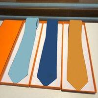 High-end Silk Necktie Fashion Design Mens Business Ties Neckwear Jacquard professional work Tie Wedding NeckwearOPA0d