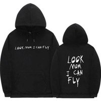 Hot-Selling Sale Travis Scott Astroworld hoodies fashion letter print Hoodie streetwear Man and woman Pullover Sweatshirt