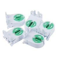 Ampoules 5 pcs T5 T5 Tube Tube Tube Tube Test de vieillissement AC 100-250V