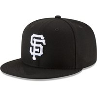 Fashion New Style Hat Baseball HipHop Snapback Sport Giants SF letter Caps Men Women Casquettes chapeus Adjustable hats