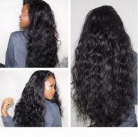 Cosplay Siyah Kinky Kıvırcık Sentetik Peruk Isıya Dayanıklı Freetress Saç Afro Kinky Kıvırcık Sentetik Dantel Ön Peruk Siyah Kadınlar için FZP83