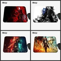 Mouse Pads & Wrist Rests Mairuige Anime Cool Cartoon Game Custom Design Image, Fashion Anti-slide Laptop Computer Gaming Pad Mat As A Gift