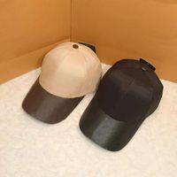 الكلاسيكية دلو قبعة كرة السلة كاب للرجل امرأة الشارع الكرة قبعات القبعات الأسود البني اختياري مع حرف جودة عالية
