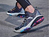 Anta Basketbol Ayakkabıları erkek 2021 resmi web sitesi amiral gemisi örgü nefes öğrenci pratik düşük kesim thompson çizmeler sneakers