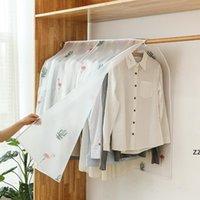 옷 방진 코트 커버 침실 바닥 옷걸이 매달려 유형 습기 방지 마무리 커버 먼지 가방 8 디자인 HWF10490