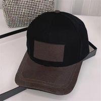 2021 Moda Baseball Caps Luxurys Designers Chapéus Chapéus Mens Womens Sun Hat Casquette Verão Bonnie Bonnet