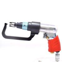 """Outils pneumatiques Positionnement Spot Souved Remover Perceuse avec 8 mm 5/16 """"Bits avec joints à crochets Supprimer la machine pour la réparation des tôles de voiture"""