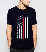 Мужские футболки Zsiibo Мужчины и женские Флаги США Флаг Военная печать Высокое Качество Футболка Мода Хип-хоп Top Tee Dydhgmc195 x72v