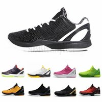 Grinch Black Gold arrival Fashion BHM Proto Mens Basketball shoes 6s Think Pink men trainers outdoor sports sneakers WITH SOCKS TAGS