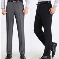 Autunno sottile vestito casual da donna pantaloni da donna solido abito uomo vestito formale