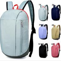 Sport outdoor climbing backpack men women large capacity foldable waterproof oxford duffel bags fashion portable unisex multifunction sports bag