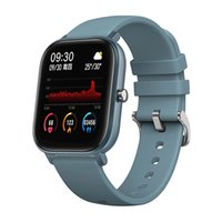 LEMFO P8 New Bluetooth Call Smart watch Women Men Full touch Fitness tracker Blood pressure Heart Rate Clock Ladies Smartwatch For Xiaomi