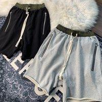 2021 Fashion High Quality Fog Essentials Shorts Men Women Pants Spring Fear Of God Sports Running Jogger Oversize Sweatpants