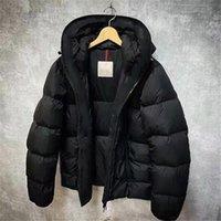 Designer masculino para baixo jaquetas de inverno de algodão puro jaqueta feminina parka casaco de moda ao ar livre windbreaker casal de espessura casacos de alta qualidade roupa personalizada de alta qualidade