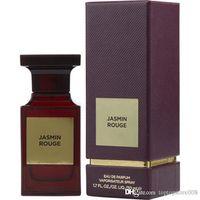 Auf verkauf frauen parfüm männer spray 50 ml hochwertige edt edi jasmin rouge santal erröten verloren kirsche und schnell freie lieferung