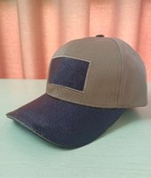 أزياء قبعات قبعة بيسبول للرجال المرأة casquette رجل امرأة عالية الجودة تسعير يمكن مشبك تصميم القبعات مناسبة أربعة مواسم ارتداء