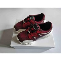 Новые моды мужские женские альпинисты кроссовки в ткани реальная кожа 13 цветов V резиновые индивидуальные роскоши дизайнерские туфли высочайшего качества