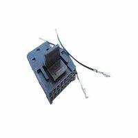 HLN9457AR 16 Pin Terminal Tail Dock Accessory Connector Kit för Motorola Mobile Radio SM50 SM120 GM140 GM160 GM338 GM340 GM360 GM380 GM640 GM660 GM1280