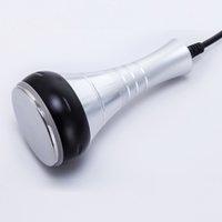 Accesorios Cavitación ultrasónica RF Cuerpo Cara Tripolar Mango de vacío LIPO Piezas de almohadilla láser para la máquina de belleza