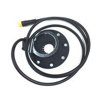 Golf Training Aids Sensor For Rear Front Wheel Bafang Hub Motor Kits Electric B E-Bike Waterproof Conversion Kit Accessories