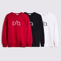 Mens Hoodies Couples Casual Pullover Long Sleeve Street Hip Hop Cotton Big Fit For Womens Designers Hooded Stylist Sweatshirt 21072202Q