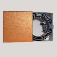 Designer cinto homens mulheres cintos genuíno couro v fivela vintage alta qualidade cinta cintura largura 3.8cm com caixa