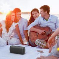 Оригинальный XDOBO X8 60 Вт Высокая мощность Портативный Bluetooth Динамик Глубокий Бас Колонна TWS Стерео Subwoofer Звуковая панель Boombox Поддержка TF Card Aux 100% Аутентичные