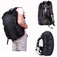 Outdoor Backpack Anti-theft Climbing Rain Bag Portable Cover Waterproof Case Camping Hiking Cycling School Tra