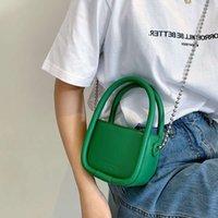 Designer bags Trendy soft skin Mini chain women's small C family lipstick one shoulder slng cross hand bag