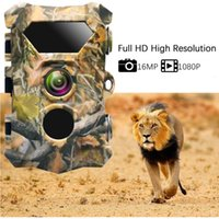 Hunting Cameras Foto Traps Trail Camera H903 12MP 1080P Night Vision Scout Guard Po Chasse For Game Hunt