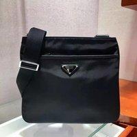 Брендовый Crossbobbbbbbbbbbber Mini Luxurys Bags Designer Tote Bag Prad Весна и летняя мода стиль Zhou Yutong же p нейлоновая ткань почтальон
