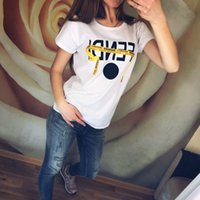 675.woman의 옷 T- 셔츠 봄 여름 코튼 가짜 2 피스 패션 캐주얼 O 넥 T 셔츠 스트리트웨어 한국어 느슨한 긴팔 Tshirt 힙합 풀오버 후드