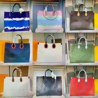 Знаменитые дизайнерские сумки женские сумки для женщин Ручка на плечо Сумка классические сумки кошелек леди на открытом воздухе большая высококачественная емкость покупки сумки сцепления