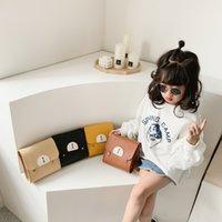 Neue Mode-Cub-Kinderkoreanische konkave Form-Rucksack für Jungen und Mädchen