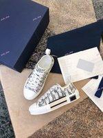 Moda oblicua Impreso Plataforma de alta calidad Zapatos al aire libre niños Chicos Casual cordón Zapato alto superior