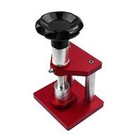 Repair Tools & Kits Watch Press Tool, Back Case Screw Type Closer Watchmaker Tool Set Bezel