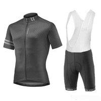 2020 Pro equipe gigante ciclismo jersey conjunto homens verão respirável bicicleta roupas manga curta mtb vestuário de bicicleta uniforme k121810