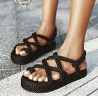 Sandals Pumps Shoes Woman Summer Slides Low High Heels Leather Women Ladies Gladiator Female Mujer Sapato Feminino SF0520